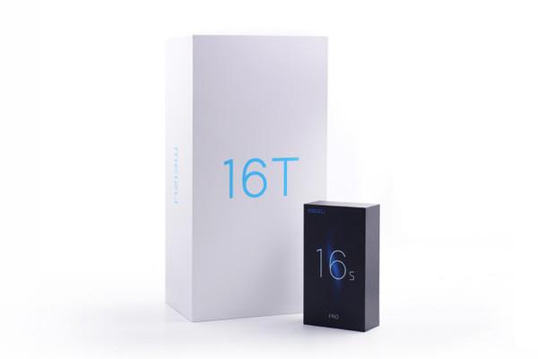 <b>魅族16T包装盒曝光超大包装展示大屏娱乐旗舰定位</b>