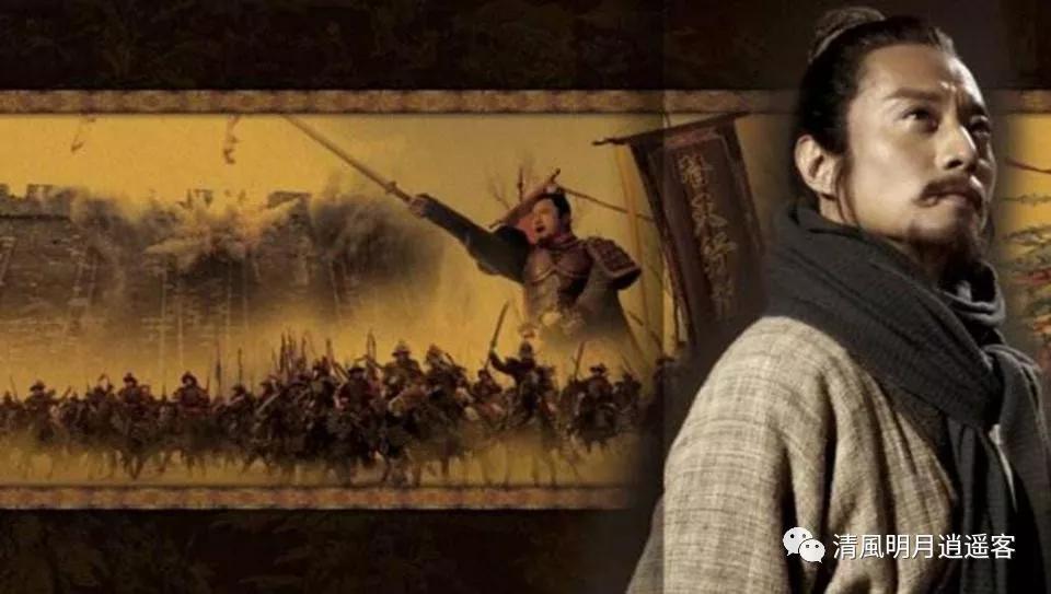 宋江为何总要带着梁山好汉去打仗