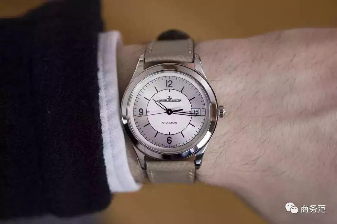 男人为啥要有三块表?