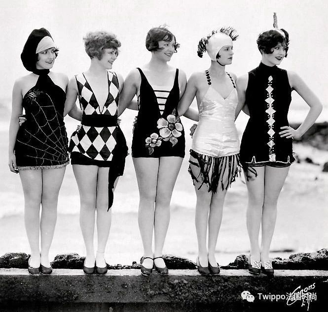都说法国女人引领时尚?但法国男人并不服气!