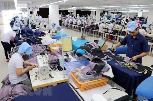 2019年越南皮革及鞋类产品出口额可突破220亿