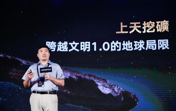 去杭州,与阿里云、百度大脑、商汤科技、小鹏汽车、爱彼迎等科技力量一起寻找创新之变 TIC2019