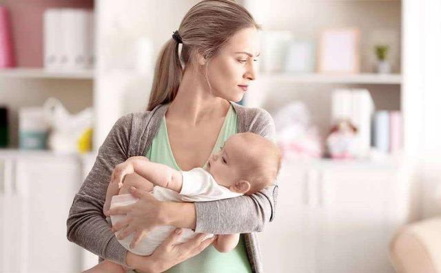 坐月子期间,婆婆的一些行为容易和宝妈产生矛盾,看看你是吗