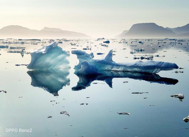 OPPO Reno2最新样张出炉:国家地理摄影大赛总冠军手下的北欧风情