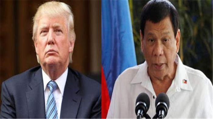 亲华总统病情加重?美国发布紧急通知,谁能够接替老杜?