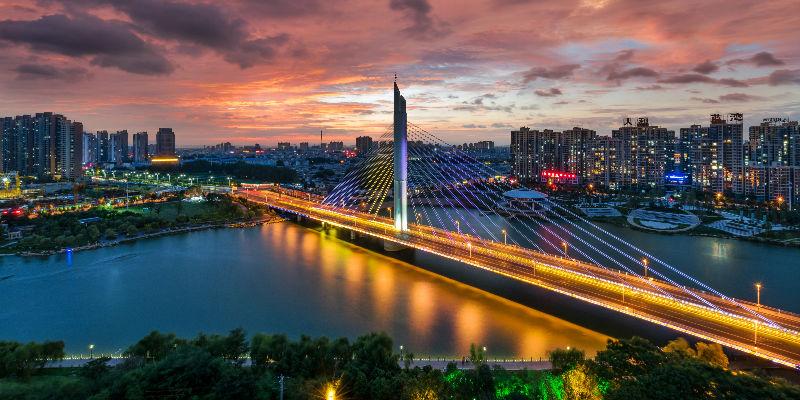 经济圈时代来临:山东加快胶东半岛经济圈一体化发展