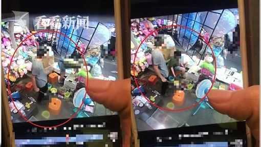台湾夜市形象再度大伤!摊商坑骗游客遭揭穿 竟亮出长刀恐吓