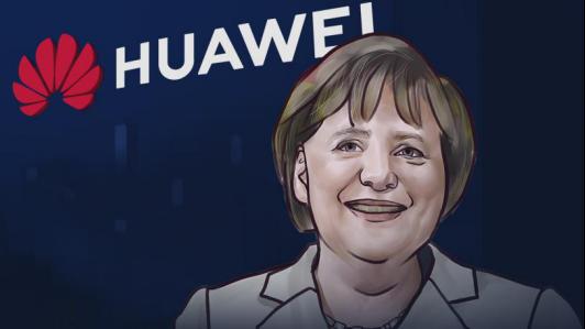 最新消息:英国、意大利之后,德国对华为宣布一则重大决定_英国新闻_首页 - 英国中文网
