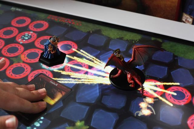 索尼起诉桌游主机PlayTable开发商称其对消费者有误导_Prizm