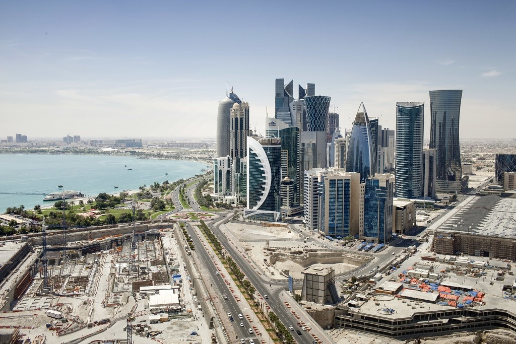 卡塔尔gdp是多少_卡塔尔历年GDP数据