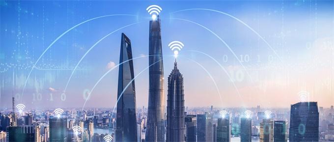 黑科技!第六届世界互联网大会召开智能货柜、透明屏、太空漂移车都来了