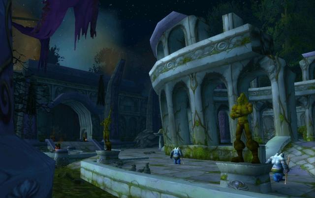 """魔兽世界怀旧服:厄运之槌马上开放,一夜暴富全指""""屠龙纲要"""""""