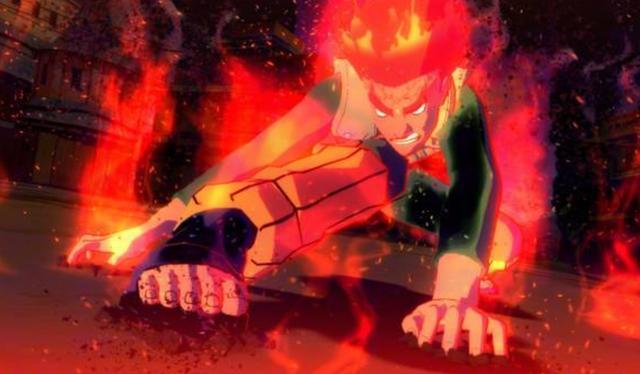 火影:斑爺唯一佩服的忍者,他真正詮釋了不靠血統也能變強!