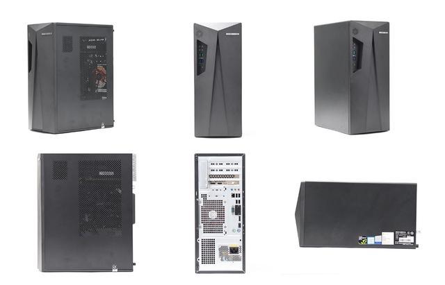 久违的硬件评测机械革命EX660T评测