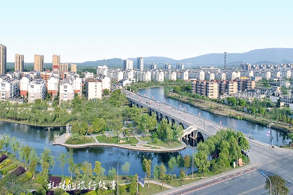 原创             安徽最低调城市 坐拥国家自然与文化双遗产 空气质量超国标35倍