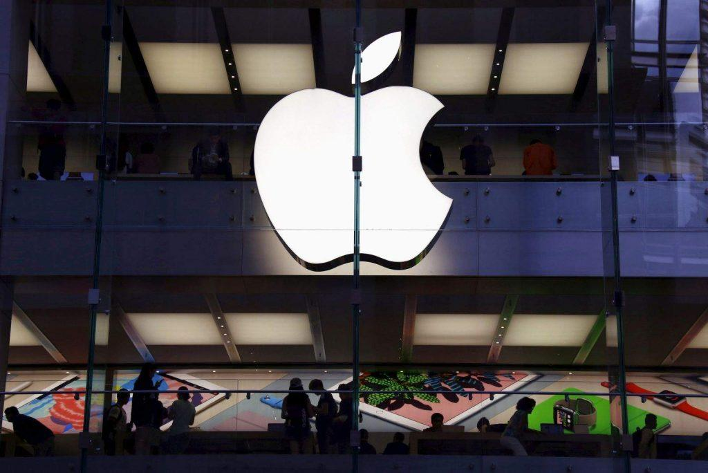 最新消息:苹果或将在三年内推出5G芯片果粉等不及了