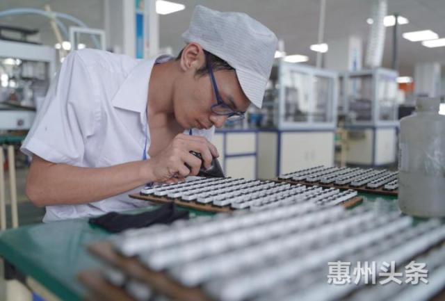 惠州今年将投4000万资金 助力700