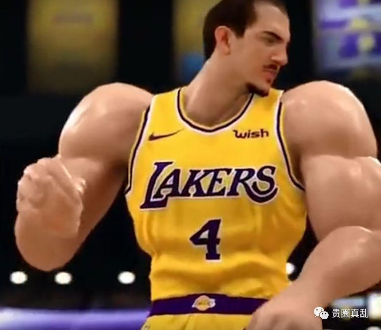 湖人非常重要的运动员怼肖华!NBA又回来了!