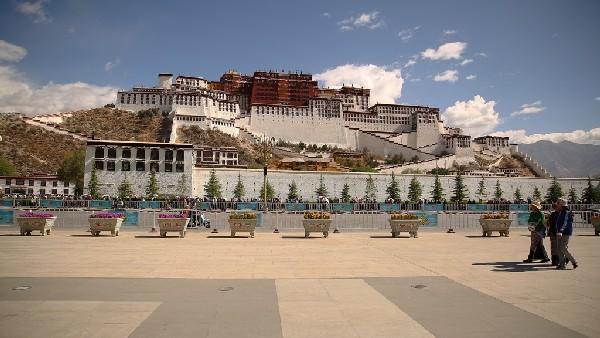 """历时5个月,2019年""""冬游西藏""""免门票优惠活动又来了"""