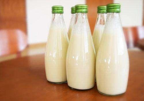 养娃的奶粉钱就足以让你吃土?!那是你不知道这个秘诀!
