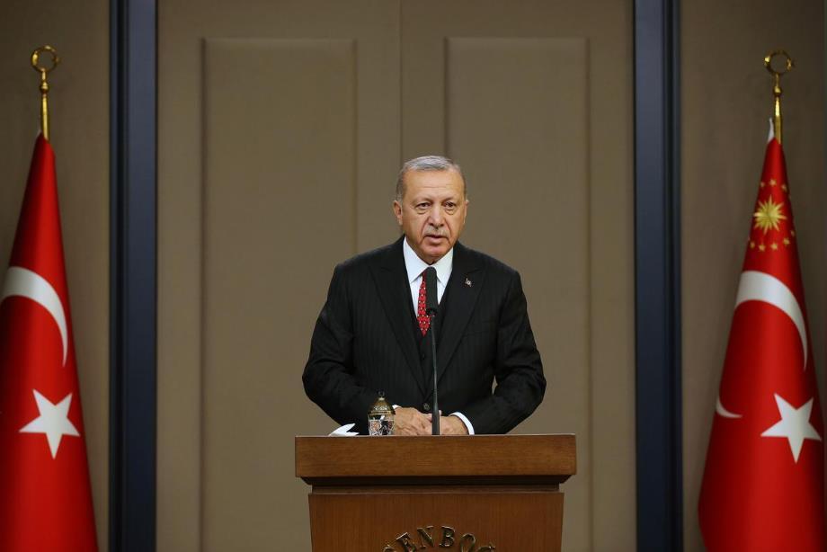 德、法等欧洲多国宣布暂停向土耳其出售军事物资