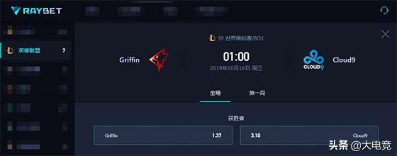 LOL-S9第四日前瞻:GRF将迎来真正挑战C9,但GRF如今状态不容乐观
