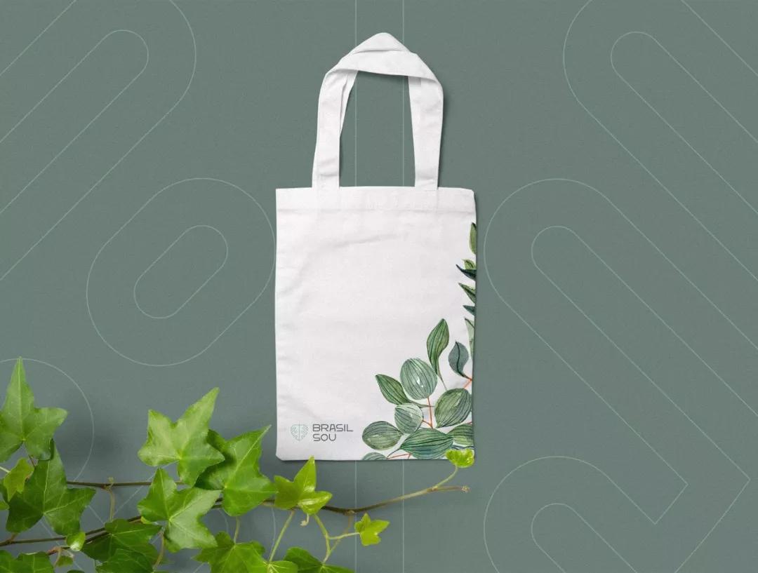 和风品牌形象产品包装设计