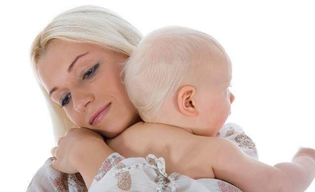 宝宝的性格,从一出生就已经决定了,还真不是父母的问题