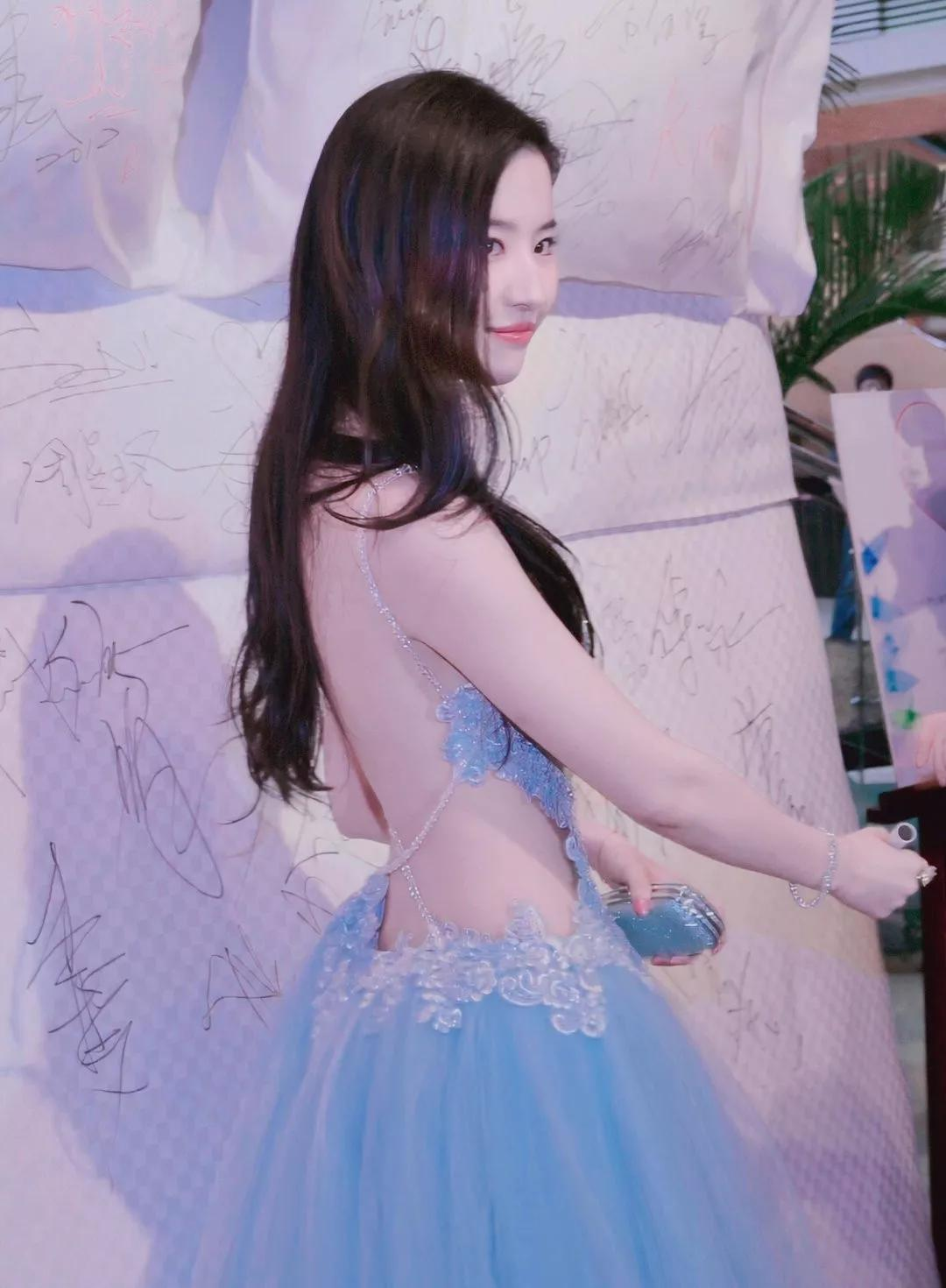 劉亦菲版《花木蘭》預告片刷屏,人美還那么努力!-第22張圖片