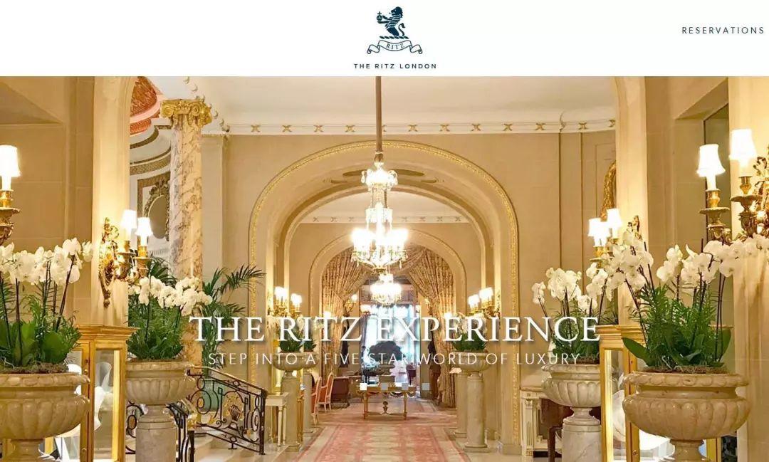 传:伦敦传奇奢华酒店 RITZ London 将以10亿美