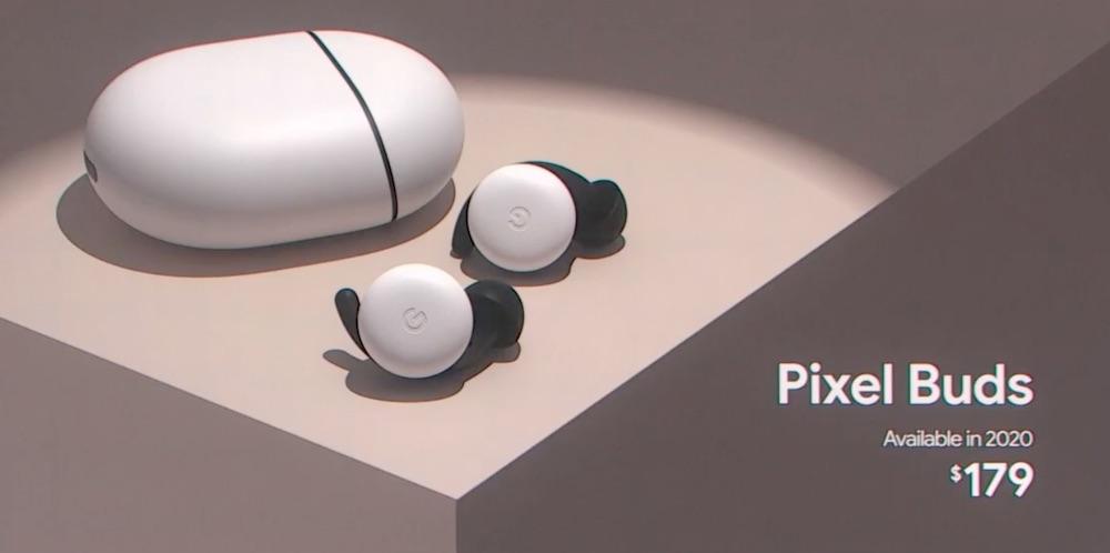 Google 发布 Pixel 4 和 Pixel 4 XL,799 美元起售