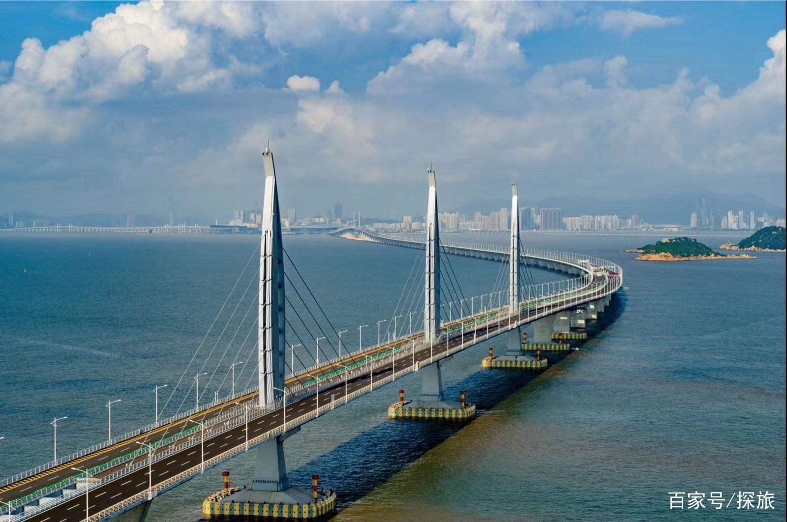 台湾海峡跨海大桥最新消息,专家:工程技术没问题!