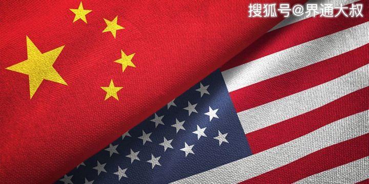 中国会成为第二个美国吗?外国网友:我不这么认为,也希望不会_国家