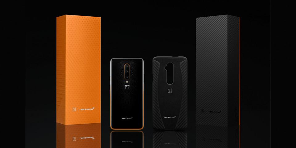 2999元起 一加公布OnePlus 7T系列国内售价