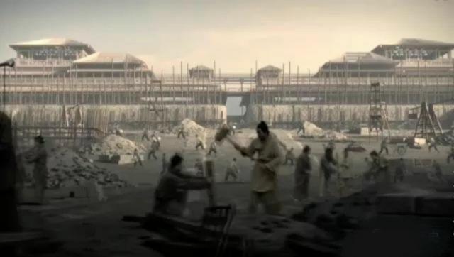 被联合国评为世界奇迹的最大烂尾工程,坐落中国,两千多年未完工