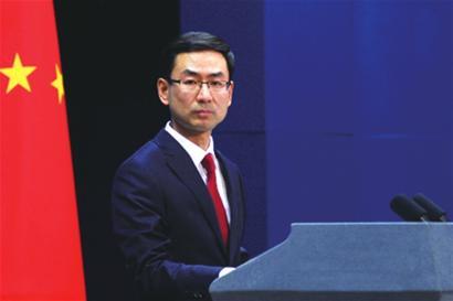 外交部:中方一贯反对在国际关系中使用武力呼吁土耳其停止军事行动