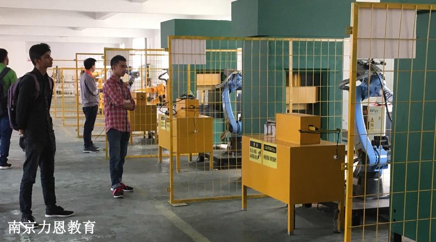工业机器人技术快速入门的秘诀