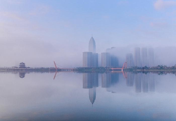 【美丽河湖】华丽逆袭:治水兴城的绍兴探索