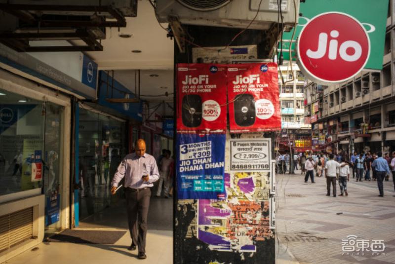 印度最大运营商推AI视频助手,用户可与AI客服实时视频
