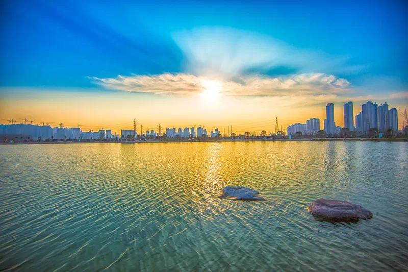 许昌公布市区河湖水系9月份管护情况