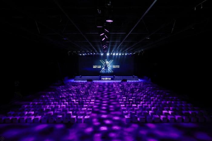 """""""真给力""""新品发布会举办带来首款旗舰realmeX2Pro"""