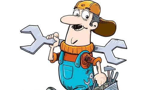 空压机要怎么维修和保养?_机器