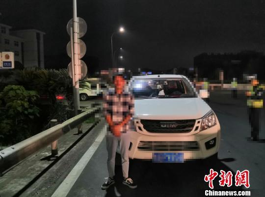 为了赶去挑婚纱浙江台州一男子醉驾被刑拘