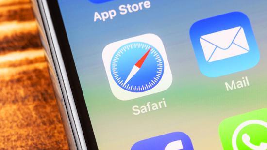 浏览数据发给腾讯遭质疑 苹果回应:未发送真实网址