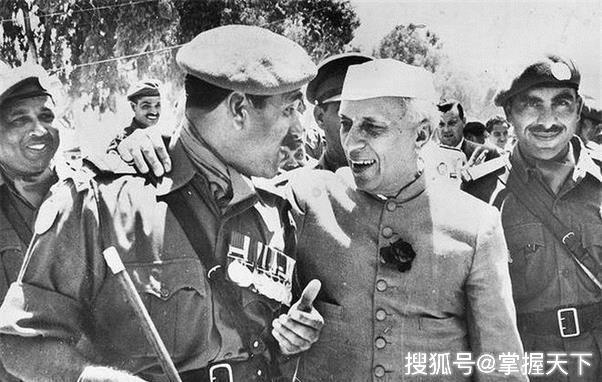 解读中印战争, 4万解放军击溃30万印军, 让世界舆论一片哗然!