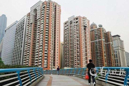 9月广州二手房租赁市场热度降低,但租金并没有便宜
