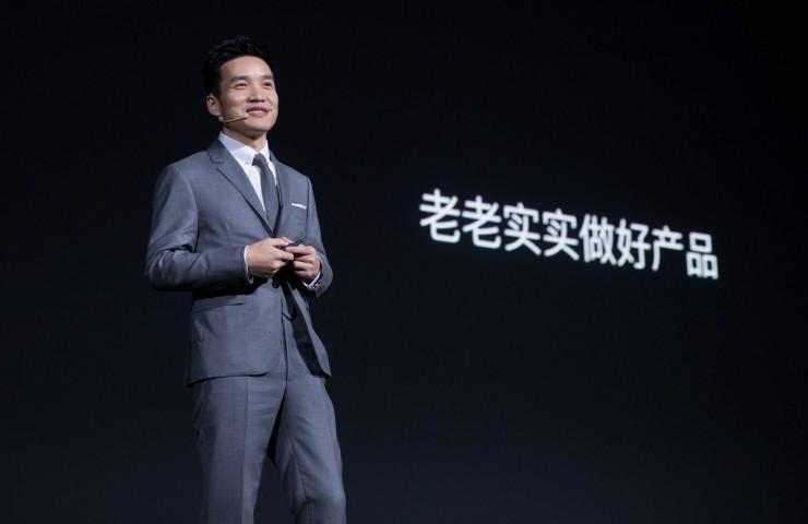 刘作虎:一加手机海外销量占比 70%,全球第二总部将落地印度