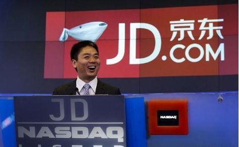 劉強東新王牌正式被确認,估值突破1300億,堪稱京東最強獨角獸