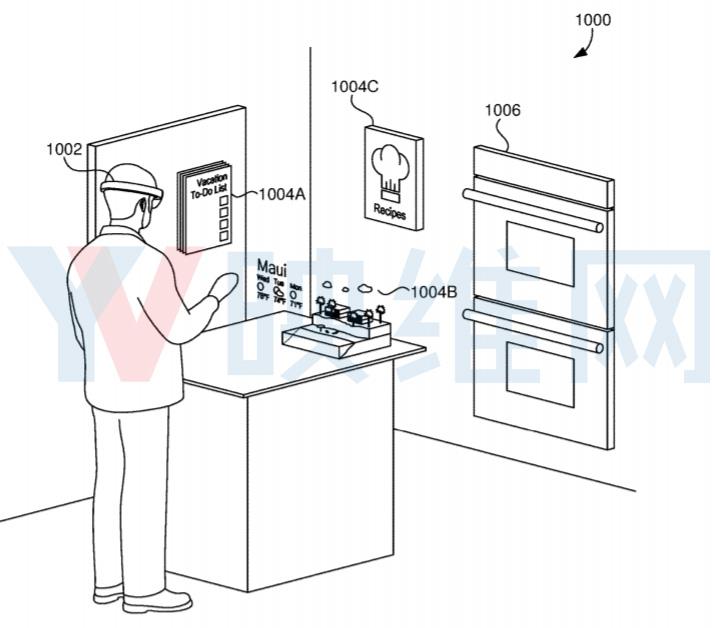 在一些实施例中,根据空间中的教学和/或任何变化到的视频检测(如弟舞蹈的房间人数子规图片