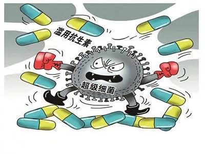 氧趣臭氧膏VS激素抗生素,一场没有硝烟的健康之战